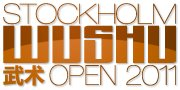 Stockholm Wushu Open