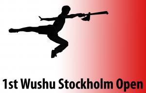 1st Wushu Stockholm Open bild
