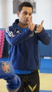 Kevin Arroyo