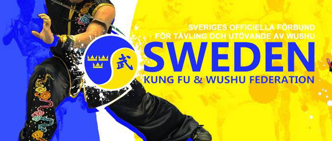 Sweden Wushu & Kung fu