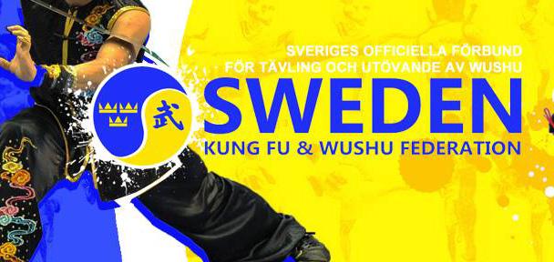 Sweden Kung fu & Wushu